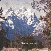 Circle - Raunio CD (album) cover