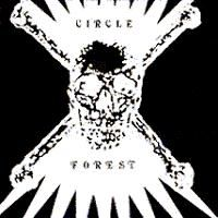 Circle - Forest CD (album) cover
