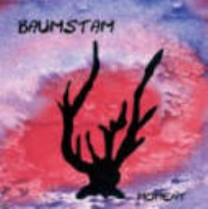 Baumstam - Moment CD (album) cover