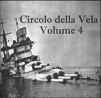 PETER M. - Circolo Della Vela Vol.4 CD album cover