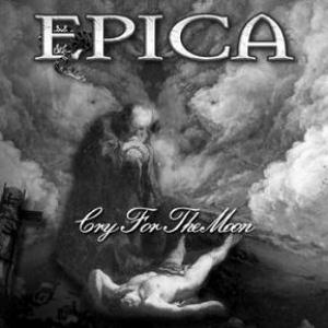 Epica - Cry For The Moon CD (album) cover