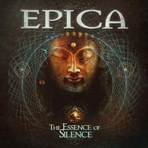 Epica - The Essence Of Silence CD (album) cover