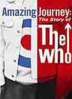 The Who - Amazing Journey DVD (album) cover
