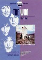 The Who - Who's Next - Classic Albums DVD (album) cover