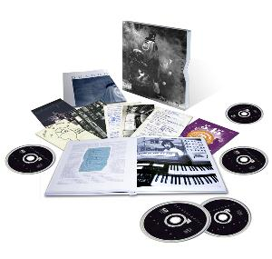 The Who - Quadrophenia - The Director's Cut (super Deluxe Limited Edition) CD (album) cover