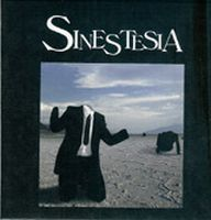 Sinestesia - Sinestesia CD (album) cover