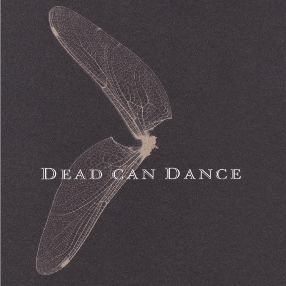 Dead Can Dance - Dcd 2005 12th March Holland: The Hague CD (album) cover