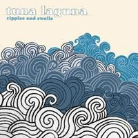 Tuna Laguna - Ripples And Swells CD (album) cover
