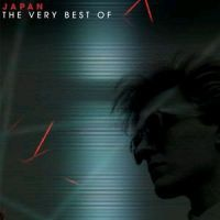 Japan - The Very Best Of Japan CD (album) cover