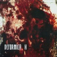Deformica H CD album cover