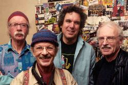 SOFT MACHINE LEGACY image groupe band picture