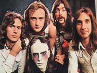 GENESIS image groupe band picture