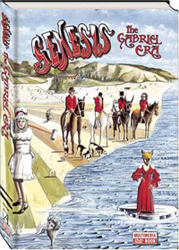 Genesis - The Gabriel Era DVD (album) cover