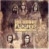 Genesis - Archive (volume 1 : 1967-1975) CD (album) cover