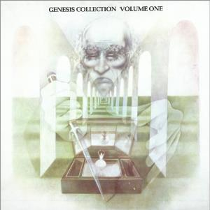Genesis - Genesis Collection Volume One CD (album) cover