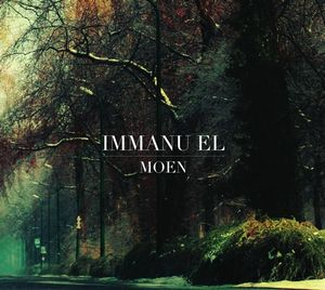 Immanu El - Moen CD (album) cover