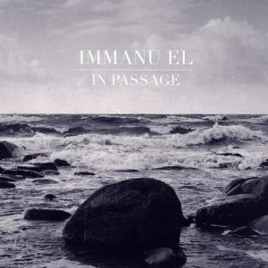 Immanu El - In Passage CD (album) cover