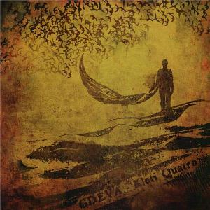 Gdeva - Kleti Quatro CD (album) cover