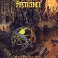 Pestilence - Mind Reflections CD (album) cover