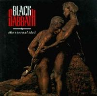 Black Sabbath - The Eternal Idol CD (album) cover