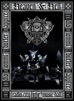 Black Sabbath - Heaven And Hell: Live From Radio City Music Hall DVD (album) cover