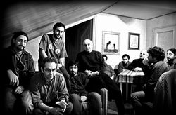 NOSOUND image groupe band picture
