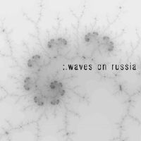 Nosound - Waves On Russia DVD (album) cover