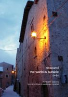 Nosound - The World Is Outside DVD (album) cover