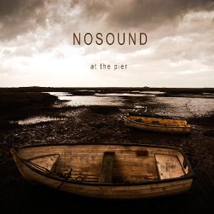 Nosound - At The Pier CD (album) cover