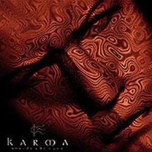 Karma - Inside The Eyes CD (album) cover