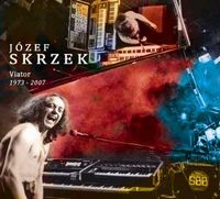 JÓzef Skrzek - Viator 1973-2007 CD (album) cover