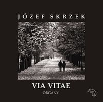 JÓzef Skrzek - Via Vitae CD (album) cover