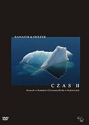 JÓzef Skrzek - Czas Ii (with Michal Banasik) DVD (album) cover
