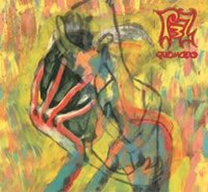 Pez - Quemado CD (album) cover