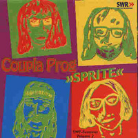 Coupla Prog - Sprite CD (album) cover