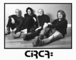 CIRCA image groupe band picture