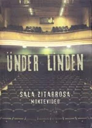 Under Linden Under Linden En Vivo CD album cover