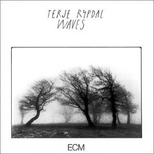 Terje Rypdal - Waves CD (album) cover