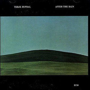 Terje Rypdal - After The Rain CD (album) cover