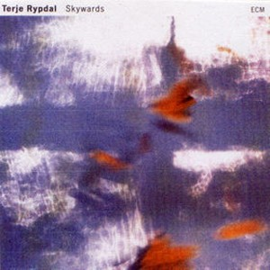 Terje Rypdal - Skywards CD (album) cover