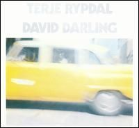Terje Rypdal - Eos (with David Darling) CD (album) cover