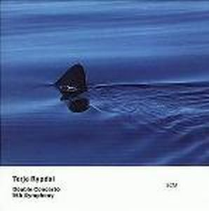Terje Rypdal - Double Concerto / 5th Symphony CD (album) cover
