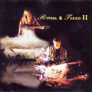 Terje Rypdal - Rypdal & Tekro Ii (with Ronni Le Tekrø) CD (album) cover