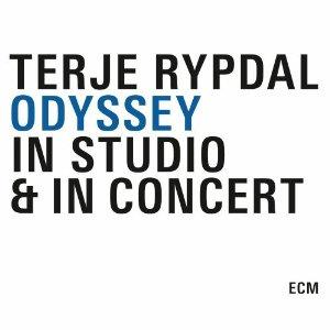 Terje Rypdal - Odyssey: In Studio & In Concert CD (album) cover