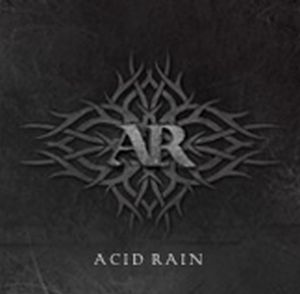 Acid Rain - Worlds Apart CD (album) cover