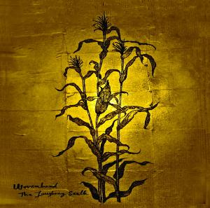 Woven Hand - The Laughing Stalk CD (album) cover