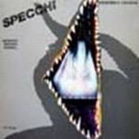 Ensemble HavadiÀ - Specchi CD (album) cover