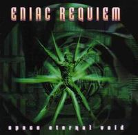 Eniac Requiem - Space Eternal Void CD (album) cover