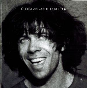 Christian Vander - Korusz CD (album) cover