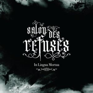 IN LINGUA MORTUA - Salon Des Refuses CD album cover